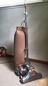 KirbyVaccuum